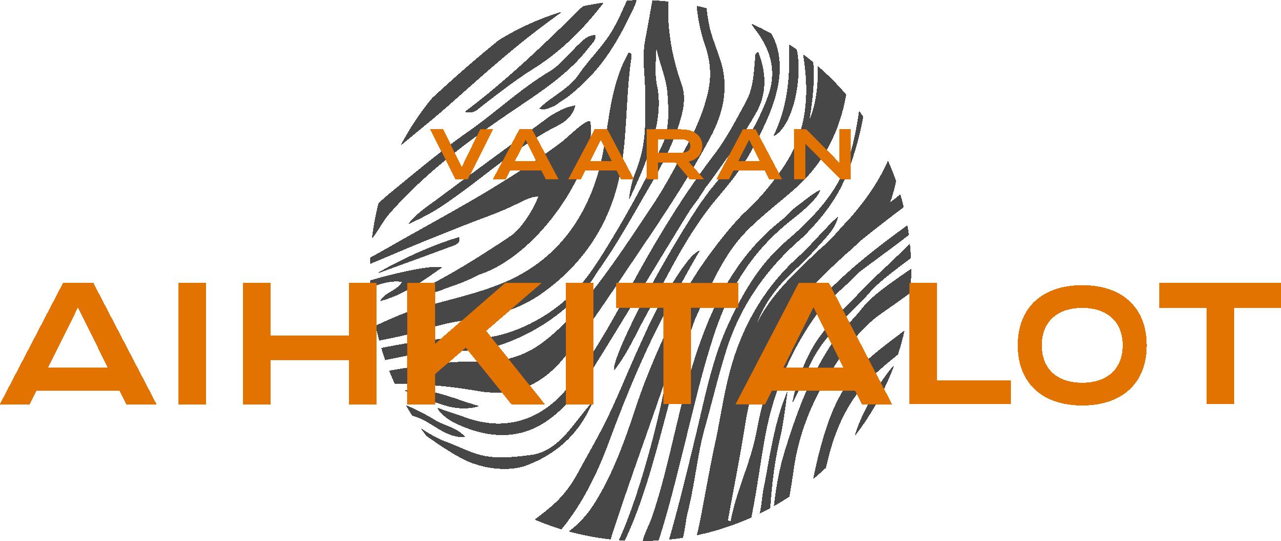 Vaaran Aihkitalot | Logo